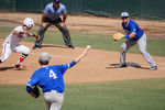 <p>Jesuit defeated Dunedin 7-0 in a 6A State Semifinal on June 1, 2017 at Hammond Stadium in Fort Myers. </p>