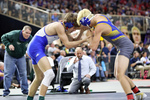 <p>The Tigers set new school records with 7 State Placers, 5 State Finalists, 4 State Champions, and 163 points at the 2019 State Tournament in Kissimmee, finishing in second place in the team standings.</p>