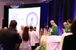 <p>Jesuit High School celebrated the annual President's Mass & Breakfast with the school's top supporters - its President's Circle members - on Aug. 25, 2019 at the Renaissance Hotel in International Plaza.</p>