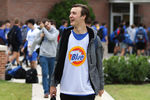 <p>The activities of Homecoming Week 2019, including Fun Day and the pregame BBQ and festivities.</p>