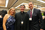 "<p>Jesuit's 17th annual Gaudiosa fundraising gala, ""An Evening in the Holy Land,"" was spectacular, raising an event-record $800,000+ all for Jesuit's financial aid program!</p>"