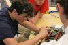 "<p>Jesuit Robotics - Stealth Tigers Team 3164 - prepared for more than two months for regional competition. They create ""Switchblade,"" a fast and skilled robot designed to excel in the spring 2020 FIRST Robotics FRC season's challenge, the Star Wars-themed INFINITE RECHARGE. </p>"