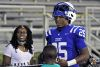 <p>Jesuit improved to 5-0 with the District win over Chamberlain.</p>