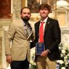 <p>Jesuit High School celebrated the school's best students for the 2020-21 school year at Awards Night on Monday, April 26. School president Fr. Richard C. Hermes, S.J., principal Barry Neuburger, and Jesuit's department heads presented awards to the top students of the school year. Among those honored were Thomas Davis '21, who received the Faculty Memorial Growth Award, and Caleb Williams '22, who received the Outstanding Underclassman Award.</p>