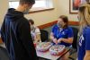 <p>Mission Drive 2021 concluded with Mission Drive Day on April 23, as the campus was filled with games, activities, and competitions. Jesuit students raised $11,000 during the Mission Drive this year!</p>
