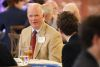 <p>The Class of 2021 celebrated Senior Day on April 30, which included the Senior-Alumni Luncheon, presidential farewell address by Student Council president Carlos Baldor '21, class photos, the awarding of Senior Notables, and more.</p>