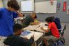 <p>Jesuit Summer Bridge (JSB) is in its 11th year of making an impact on local middle school boys. During the first two weeks of the summer 2021, JSB took a field trip to MOSI.</p>