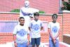 <p>Jesuit Summer Bridge completed its 11th year on July 9.</p>