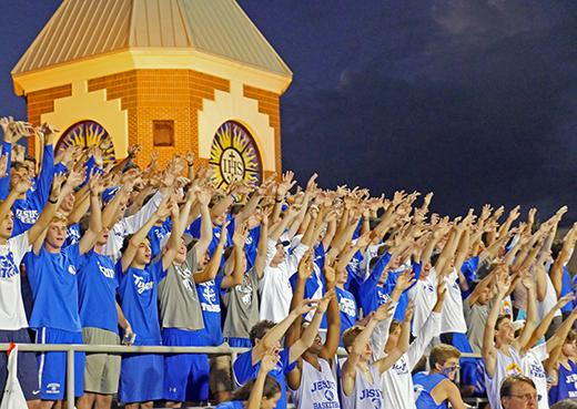 Jesuit High School: Athletics